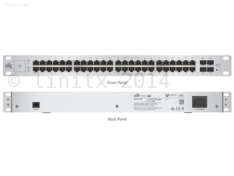 UniFi US-48-750W