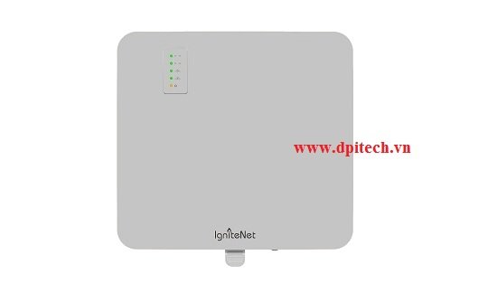 IgniteNet SP-W2-AC1200 802.11ac Wave2 Access Point